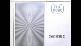 Marc Chantereau & Pierre Alain Dahan - Synthemetro