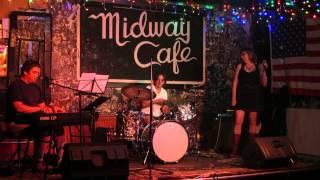 Phil Aiken    Midway Cafe