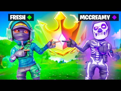 JOURNEY TO CHAMPION! (with mccreamy)