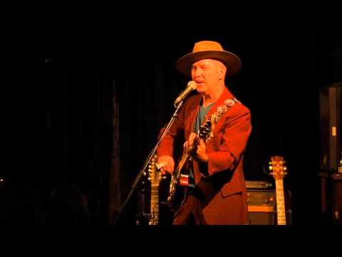Dave Graney - Rock 'N' Roll Is Where I Hide