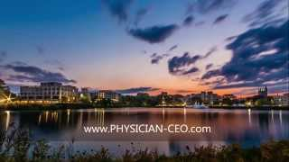 PHYSICIAN CEO