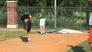 Clemson Summer Baseball Camp 2011 Highlight Video