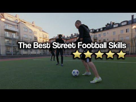 Best street football skills - Viral Video 2015 - video ...