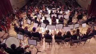 Hungarian Rhapsody No. 2, S.244/2 (1837) Franz Liszt