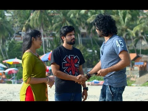 Mazhavil Manorama CBI Diary Episode 6