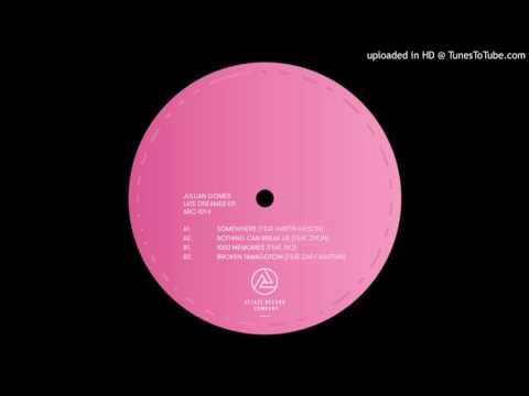 Jullian Gomes Feat. Daev Martian - Broken Tamagotchi