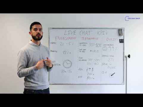 The 12 Key Live Chat Metrics to Measure and How to Use Them