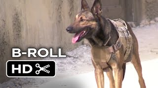 Max B-ROLL 2 (2015) - War Dog Drama HD