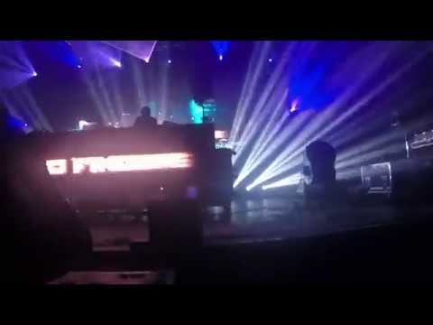 Two Fingers (Amon Tobin) - Full Live Set @ Reperkusound #10 (Lyon Double Mixte, 04/04/2015)