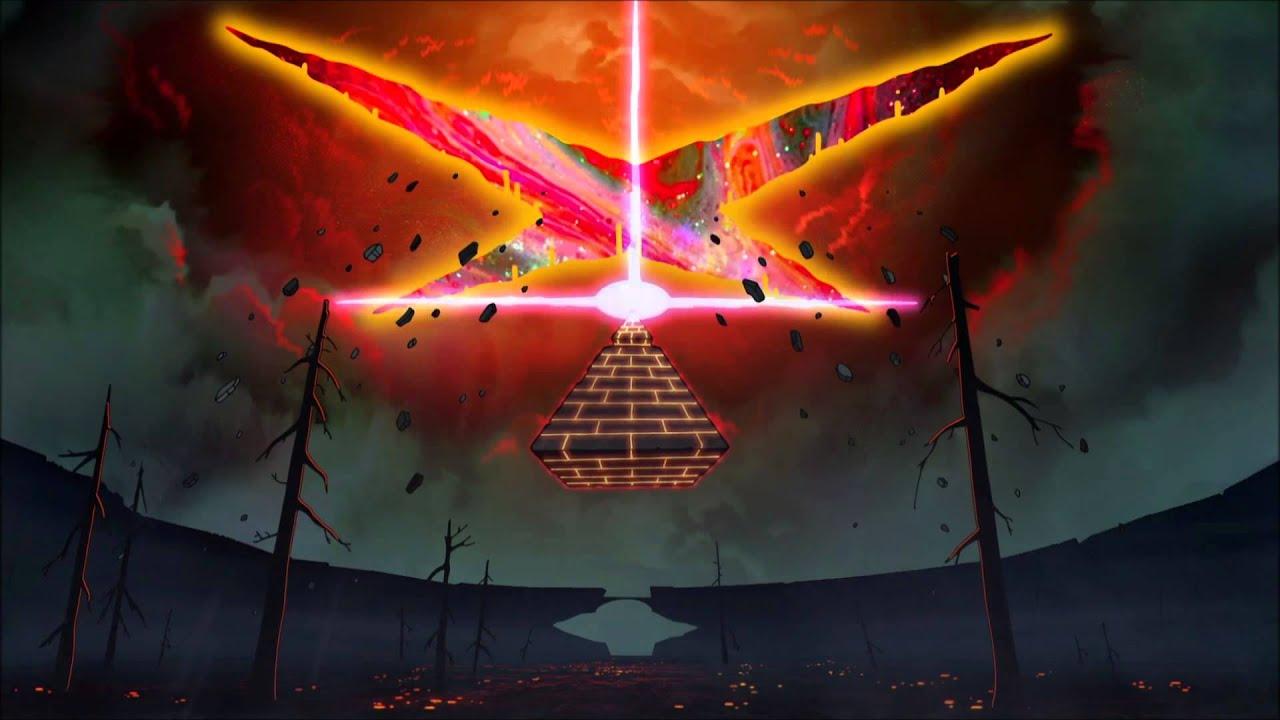 Bill Gravity Falls Wallpaper Gravity Falls Soundtrack Weirdmageddon Ends Youtube
