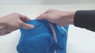 WangJiang O-pouch Mens Brief Underwear Review