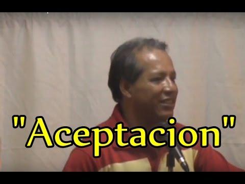 """4to y 5to paso Sergio """"El Giro"""" Aceptacion"""