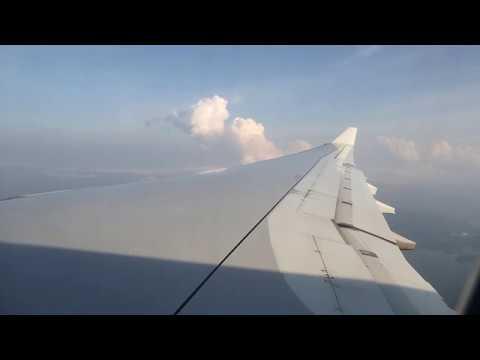 Download Qantas Airbus A330 Landing - Singapore (QF 51)