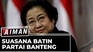 Suasana Batin Partai Banteng   AIMAN (4)