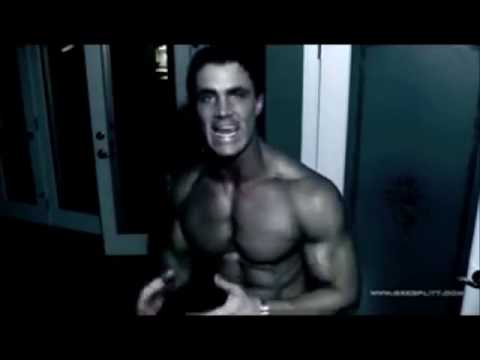 Greg Plitt- Pressure of The Life !!!!!