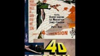 4D - Quarta Dimensão - 1959