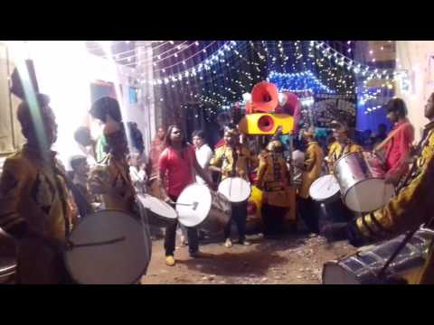 Chala chala re mere taj ka sandal song by sargam brass band hyd saidabad 9848850176