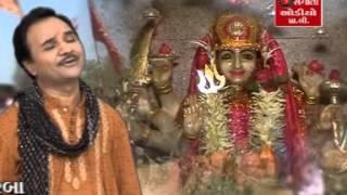 Hemant Chauhan | Tara Deval Ma Dak Damber Vage Ho Ma | Meldi Maa No Utsav