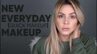 Updated Easy Everyday Makeup Routine + Catching Up!