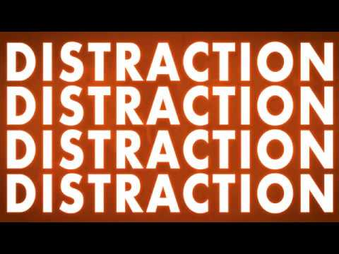 Caswell - Distraction (Lyric Video)