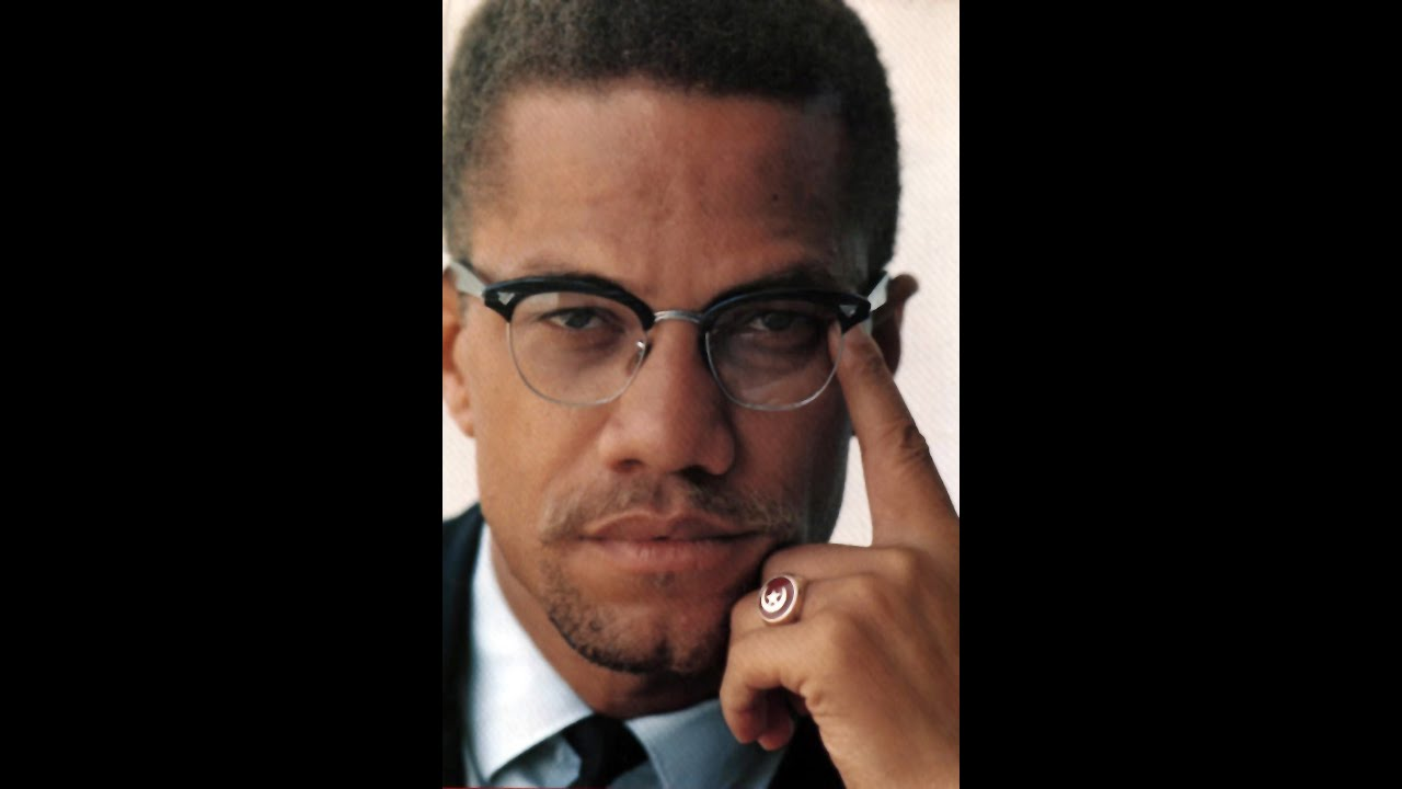 Malcolm X Glasses Lol Youtube