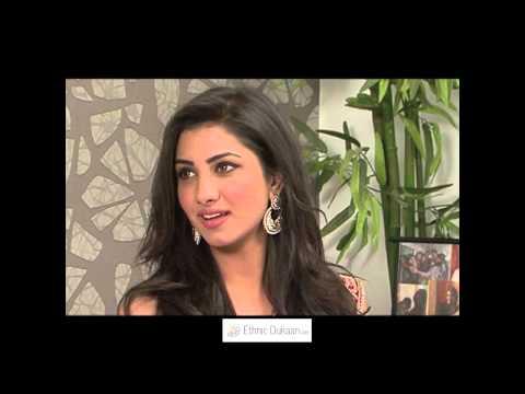 Rukmini Maitra on EthnicDukaan.com