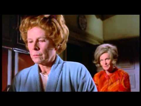 Aunt Alice - Best scene! Ruth Gordon | Geraldine Page