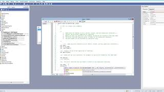 MS Dynamics AX 2012 Entwicklung Video-Training : Erstellen einer Variablen mit 5 Regeln