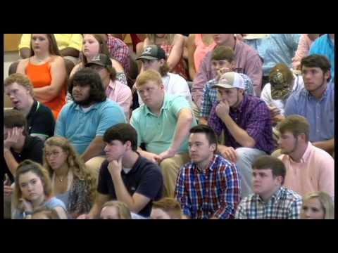 Advice for College Freshmen at  ABAC