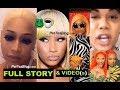 Trina & Nicki Minaj Beefing? Bobby Lytes