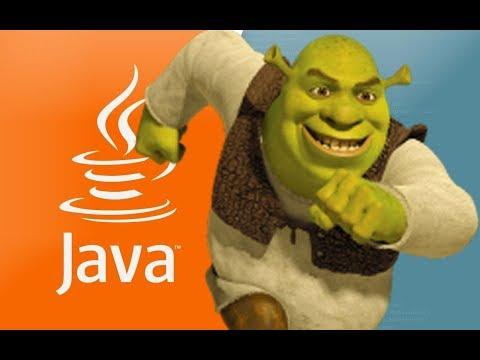 All Shrek Games For Java Review
