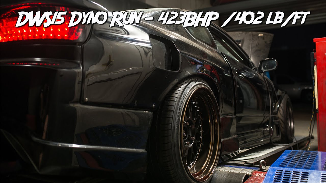 Driftworks S15 Sr20det Dyno Apexi Neo Wiring Diagram For