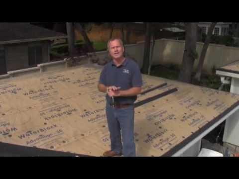 Basic Roofing Best Practices, Austin Roofing Contractors - Metal Roof