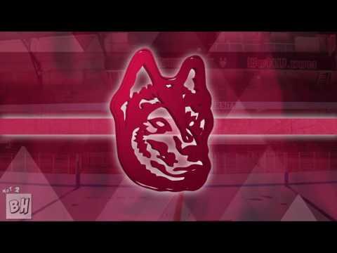 Northeastern University Huskies 2016-17 Goal Horn