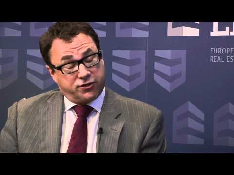 Michael Cooper, Vice Chair and CEO, Dundee REIT