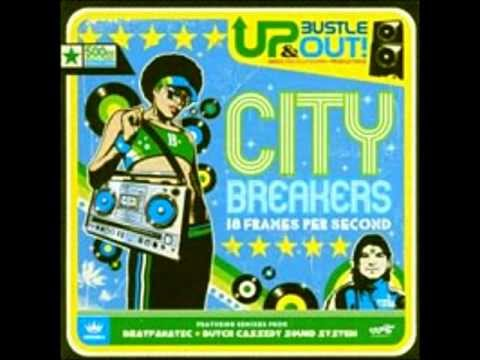 Up, Bustle & Out - Dance Your Troubles Away