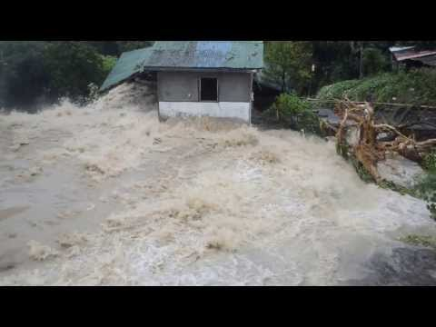 Dam in Tanza, Cavite