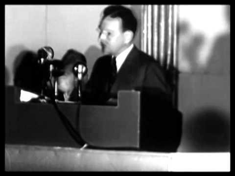 Republican Campaign for President 1948