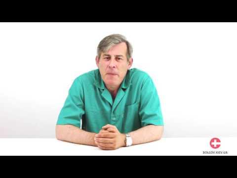 Опухоль щитовидки: причины, симптомы, лечение