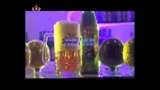 北朝鮮 「人民に好まれる清涼飲料になるまで (인민들의 호평을 받는 청량음료로 되기까지)」 KCTV 2016/08/15 日本語字幕付き