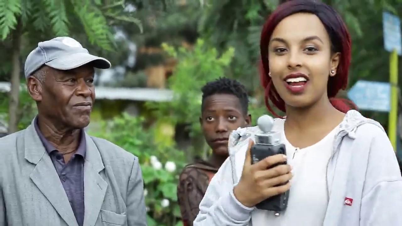 Ethiopia :Qin Leboch (ቅን ልቦች) Tv show Ep 20 Part 4