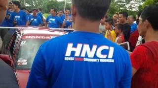 Car Limbo GATNAS HNCI Malang Exstrim