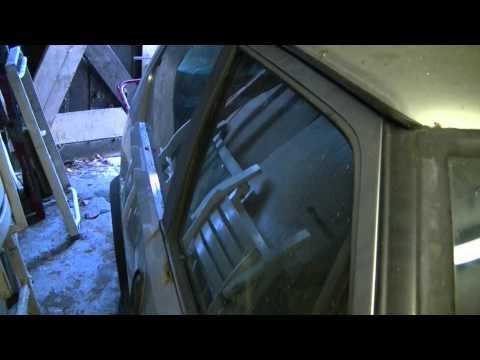 Fiat Ritmo ABARTH 130 TC der 8 Sekunden Sprinter Video Report  Archiv 5.1.2011 TVAlpino21NRW