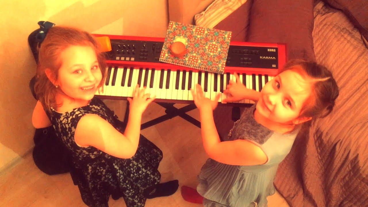 Masha Und Sasha