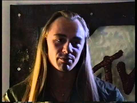 Quorthon Interview On Mtv Headbangers Ball Dvd Youtube