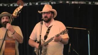 Big Al Hall & The Satellites - Fall On My Knees