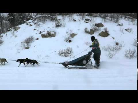 Buddy Streeper - Lander 2016 - 32.7 Miles