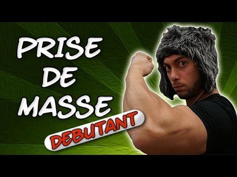 LE PROGRAMME PAR EXCELLENCE POUR DÉBUTER LA MUSCULATION !!