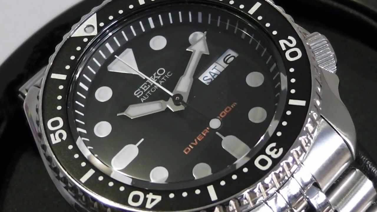 automatic reviews diver htm diving watch seiko scuba divers watches oyster s