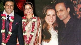 Bollywood Divas Who Have Been MARRIED More Than Once